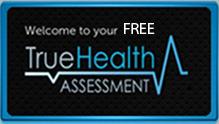 True Health Assessment Button