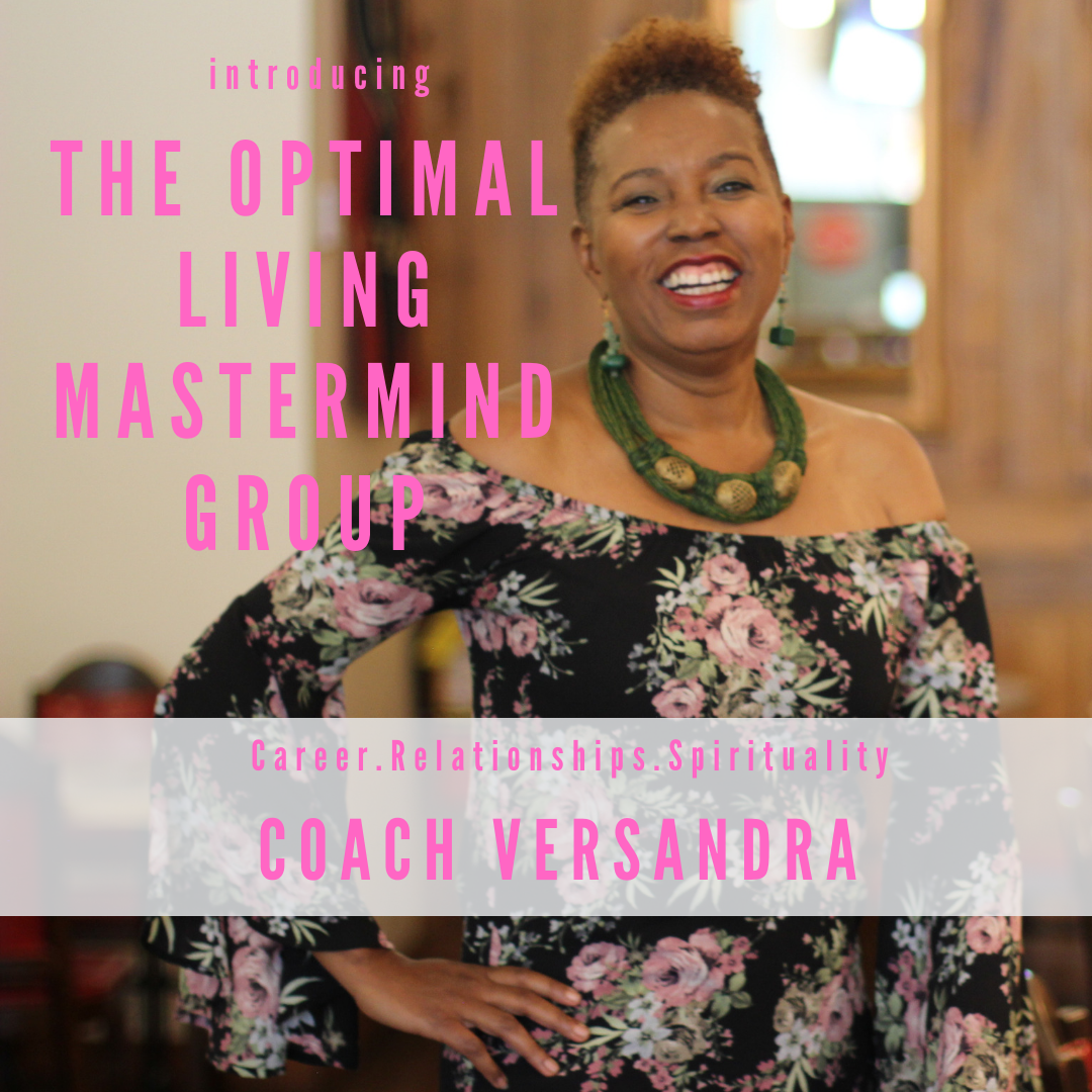 Optimal Living Mastermind Group